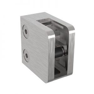 Glashalter Mod230 flach