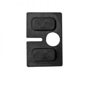 Gummieinlage Mod230 10,76