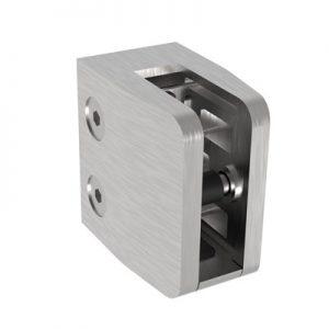 Glashalter Mod26 flach